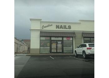 Oklahoma City nail salon Creative Nails