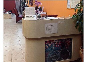 Salinas nail salon Creative Nails