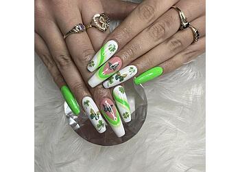 Tacoma nail salon Creative Nails & Spa