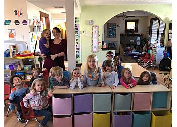 St Louis preschool Creative Nursery and Preschool