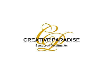 Gilbert landscaping company Creative Paradise Inc.