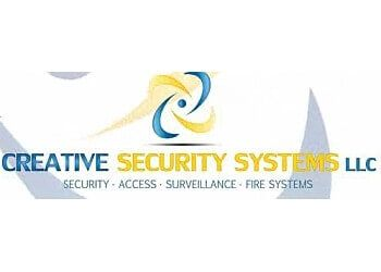 Montgomery security system Creative Security Systems