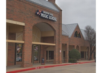 Fort Worth music school Creative Soul Music School