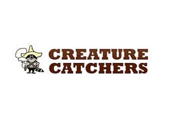 San Jose animal removal Creature Catchers