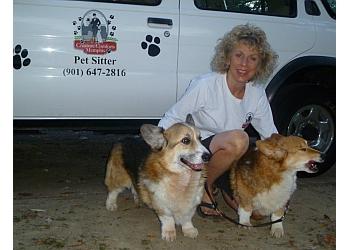 Memphis dog walker Creature Comforts