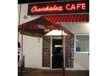 Jackson steak house Crechale's