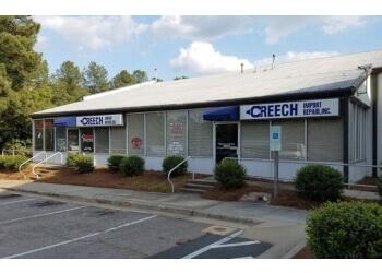 Raleigh car repair shop Creech Import Repair, Inc.