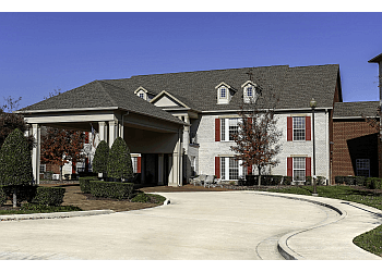 Murfreesboro assisted living facility Creekside At Three Rivers Assisted Living