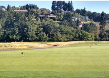 Salem golf course Creekside Golf Club