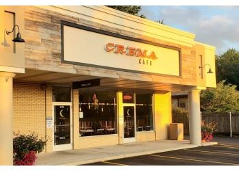 Madison cafe Crema Cafe