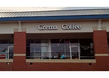 Cary cafe Crema Coffee Roaster & Bakery
