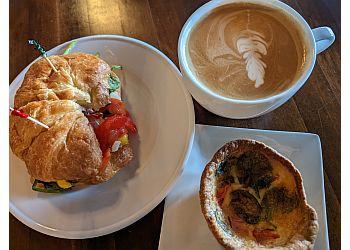 San Jose cafe Crema Coffee Roasting Co.