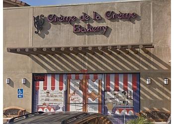 Riverside cake Creme De La Creme Bakery
