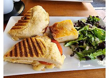 Long Beach french cuisine Creme De La Crepe