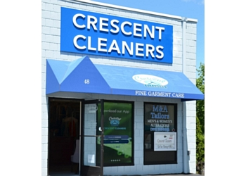 Stamford dry cleaner Crescent Dry Cleaners