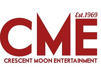 Nashville entertainment company Crescent Moon Entertainment