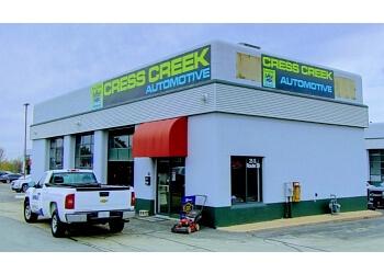 Aurora car repair shop Cress Creek Automotive