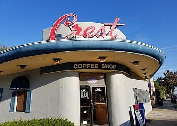 Akron bakery Crest Bakery
