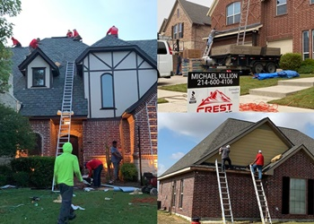 3 Best Roofing Contractors In Plano Tx Threebestrated