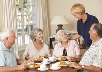 Miami Gardens assisted living facility Cresta Comfort Living Inc.