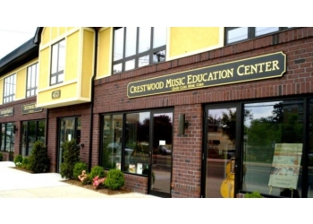 Yonkers music school Crestwood Music Education Center