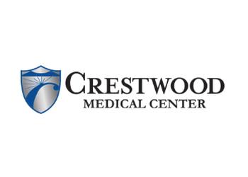 Huntsville sleep clinic Crestwood Sleep Center - Huntsville