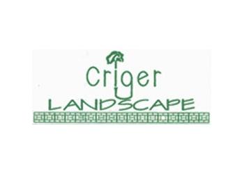 Warren landscaping company Criger Landscape