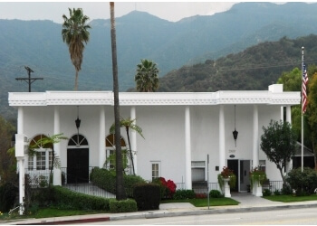 Glendale funeral home Crippen Mortuary