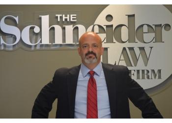Savannah dui lawyer Cris Schneider