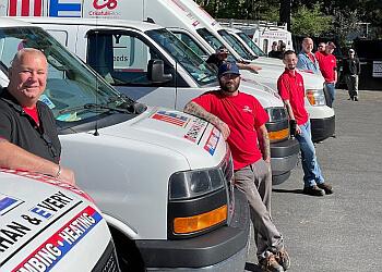 Albany plumber Crisafulli Bros. Plumbing & Heating Contractors, Inc.