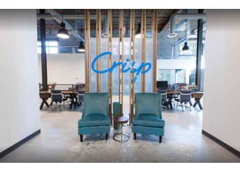 Atlanta videographer Crisp Video Group