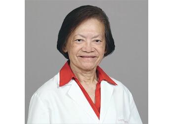 El Monte pediatrician  Crispina A. Chen, MD