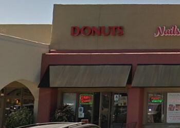 Chula Vista donut shop Crispy's Donuts