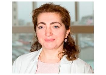 Bridgeport pain management doctor Cristina Tamasdan, MD