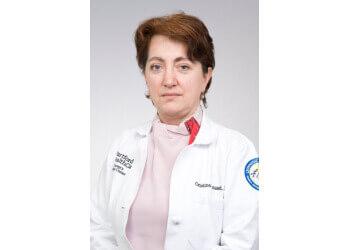 Bridgeport pain management doctor Cristina Tamasdan, MD - St. Vincent's Medical Center