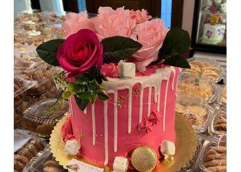 Brownsville cake Cristy's Cake Shop