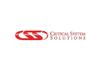 St Petersburg security system Critical System Solutions LLC