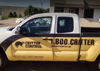 Fort Worth animal removal Critter Control