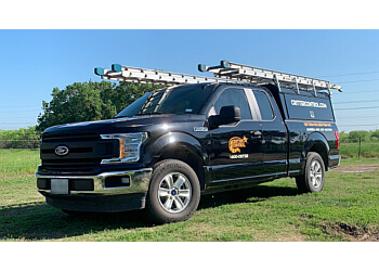 Houston animal removal Critter Control