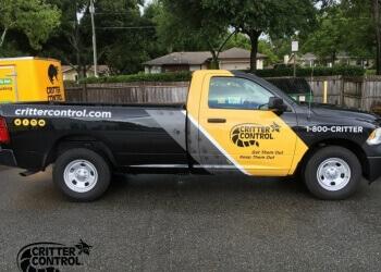 San Jose animal removal Critter Control