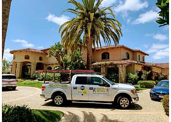 San Diego animal removal Critter Gitters, LLC
