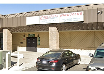 Crocodiles Nightclub