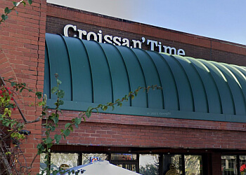 Fort Lauderdale bakery Croissan'Time French Bakery
