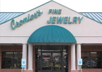 Cronier's Fine Jewelry LLC