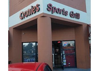 Ventura sports bar Cronies Sports Grill