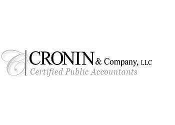 Birmingham accounting firm Cronin & Company LLC