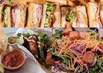 Minneapolis sports bar Crooked Pint Ale House