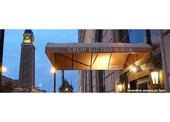 Cleveland american cuisine Crop Bistro & Bar