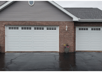 Rockford garage door repair Cropp's Door Services Inc