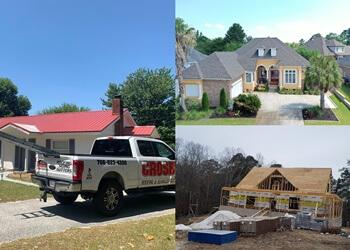 3 Best Roofing Contractors In Augusta Ga Expert